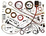 American Auto Wire 1961-1966 Ford F-100 Truck Wiring Harness 510260