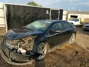 Automatic Transmission Without Opt Yk8 Fits 11-12 Volt 343256
