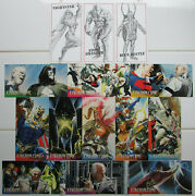 Kingdom Come Xtra 1996 Single Cards Pick More As Low As 80 Cents Free Shipping