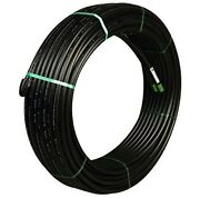 4 Geothermal 3/4 X 600and039 Hdpe Slinky Pipe Coil Ground Source