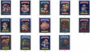 2013 Chrome Garbage Pail Kids Gpk Os1 C-variant - Pick From List