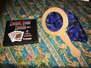 Packet Card Tricks Dvd Vol.1 4 Tricks Included Houdiniand039s Magic Shop W Extra Item