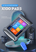 Xtool X100 Pad3 Tablet Immo Eeprom Programmer Diagnostic Scan Tool Obdii Kc101