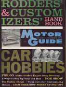 Rodders And Customizers Hand Book December 1959 Tech Workshop 051220dbe