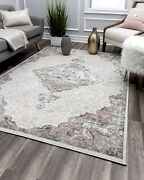 Halo Hy50 Amaranth Transitional Contemporary Area Rug All Sizes