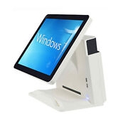 Super Charge Brand New Pos Allinone System Touch Screen Restaurant Retail Pizza
