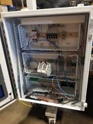 Used Electrical Cabinet Inv.40978