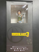 Borderlands 3 Lilith Statue Figure 8.6 Tall Abs Pvc Official 2k Box Damage