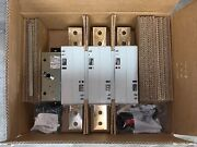 Brand New Abb 1600 A, 3 Pole Switch Disconnector Kit Oetl 1600k3