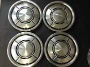 Vintage Hubcap Wheel Cover 1979-1980 Ford Pinto Mercury Bobcat 13 Set Of 4