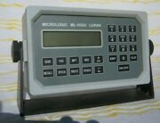 Micrologic Ml-8000 Loran Navigation System Marine Boat Ship Navigator Ml8000