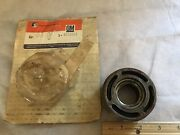 Nos Chevrolet 1960-1968 Chevy Truck Steering Worm Bearing Adjuster Assy 5673585