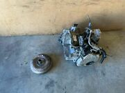 Lincoln Mkz 2013-2016 Oem Front Wheel Drive Automatic Auto Gearbox Transmission