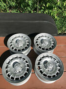 Oem Bundt 14and039and039 Mercedes Benz 5x112