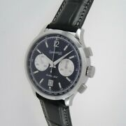 Eberhard And Co Extra-fort Grande Taille - Automatic Chronograph - Sapphire Cryst