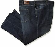 Lee Menand039s Big And Tall Modern Series Extreme Motion Relaxed Fit Jean