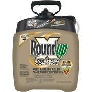 Roundup Extended Control 1.33 Gal. Ready To Use Wand Sprayer Weed And Grass Killer