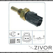 Coolant Temperature Sensor For Ford Courier 2.5 Td 4x4 Pe 86kw Ute 1999-2002