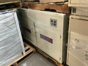 4'x22x36 Acid Base Cabinet With Electrical Outlets
