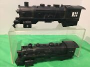 Marx O Gauge 2 Steam Loco Shell Only. 400