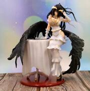 Overlord King Of The Undead 1/7 Yaerbed Seated Succubus Hand No Box