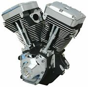 Ultima 113 Black Competition Series Engine Twin Cam A Direct Replacement