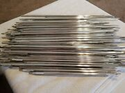 Zimmer 825 Lot Of 82 Different Sizes Surgical Medical Instruments