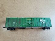 Athearn/rail Runner Ho Bnfe Western Fruit Express Mech Reefer 19410 Weathered