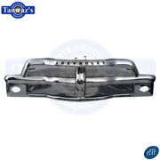 1954-1955 Chevrolet Truck Grill Grille Chrome Assembly Chevrolet Script New