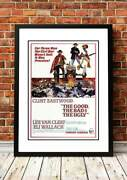 Classic 1960and039s Movie Posters | 19 To Choose From | Framed Or Unframed