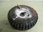 Exmark 36 Inch Walk Behind Mower Front Wheel And Tire 1 30-12bv-5 B48
