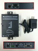 Magenta Research Multiview Ak500 Series High Performance Utp Receiver