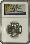 2019 W Ngc Ms66 First Releases Guam Quarter American Coin Hunt War In Pacific