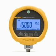 Fluke 700g27 Process Pressure Gauges - Style Process In-line Mounted Measure