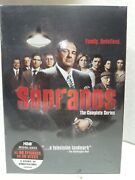 The Sopranos The Complete Series Dvd 2014 30-disc Box Set
