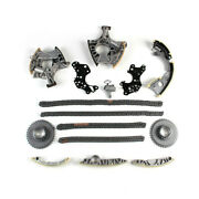 Timing Chain Tensioner Kit Fit For Audi A4 A6 A8