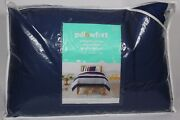 Threshold Quality And Design Green Throw Blanket Brand New 50 X 60 In