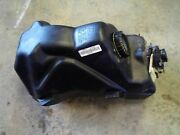 2019 Can-am Ryker 900 Gas Fuel Tank Cap Evap Component And Anchorage Support