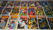 Eternal Warrior 1-50 Yearbook Fist And Steel Nm/m To Nm Complete Series 57 Comics