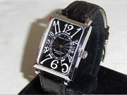 Philip 18k Solid White Gold Limited Editio 40/50 Made Very Hard To Find