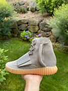Adidas Yeezy Boost 750 And039gumand039 Menand039s Size 6 Rare Bb1840