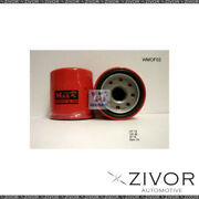 Motorcycle Oil Filter For Yamaha Fzr1000 1991-1996 - Wmof02 By Zivor