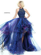 Sherri Hill 51140 Long Evening Dress Lowest Price Guarantee New Authentic Gown