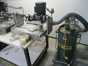 Q-corp Lead-o-matic Model 90009 Lead Trimmer W/vac System