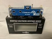 ✅mth Premier Conrail Ns Heritage Caboose 20-91394 For Norfolk Southern Engine