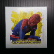 The Amazing Spiderman 2012 Marvel Characters Clementoni Carte Collection N5971