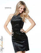 Sherri Hill 51422 Short Cocktail Dress Lowest Price Guarantee New Authentic