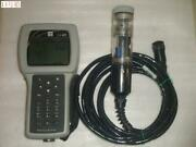 Ysi 556 Mps Handheld Do Ph Orp Multiparameter Water Quality Meter