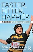 Ask A Sport Psychologist A Question And Answer Guide Westbury 9781138696136..