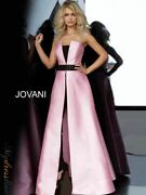 Jovani 1799 Evening Dress Lowest Price Guarantee New Authentic Gown